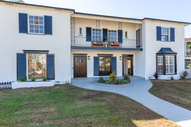 Townhouse Style Residence with Classic Details Throughout | New TIC Community