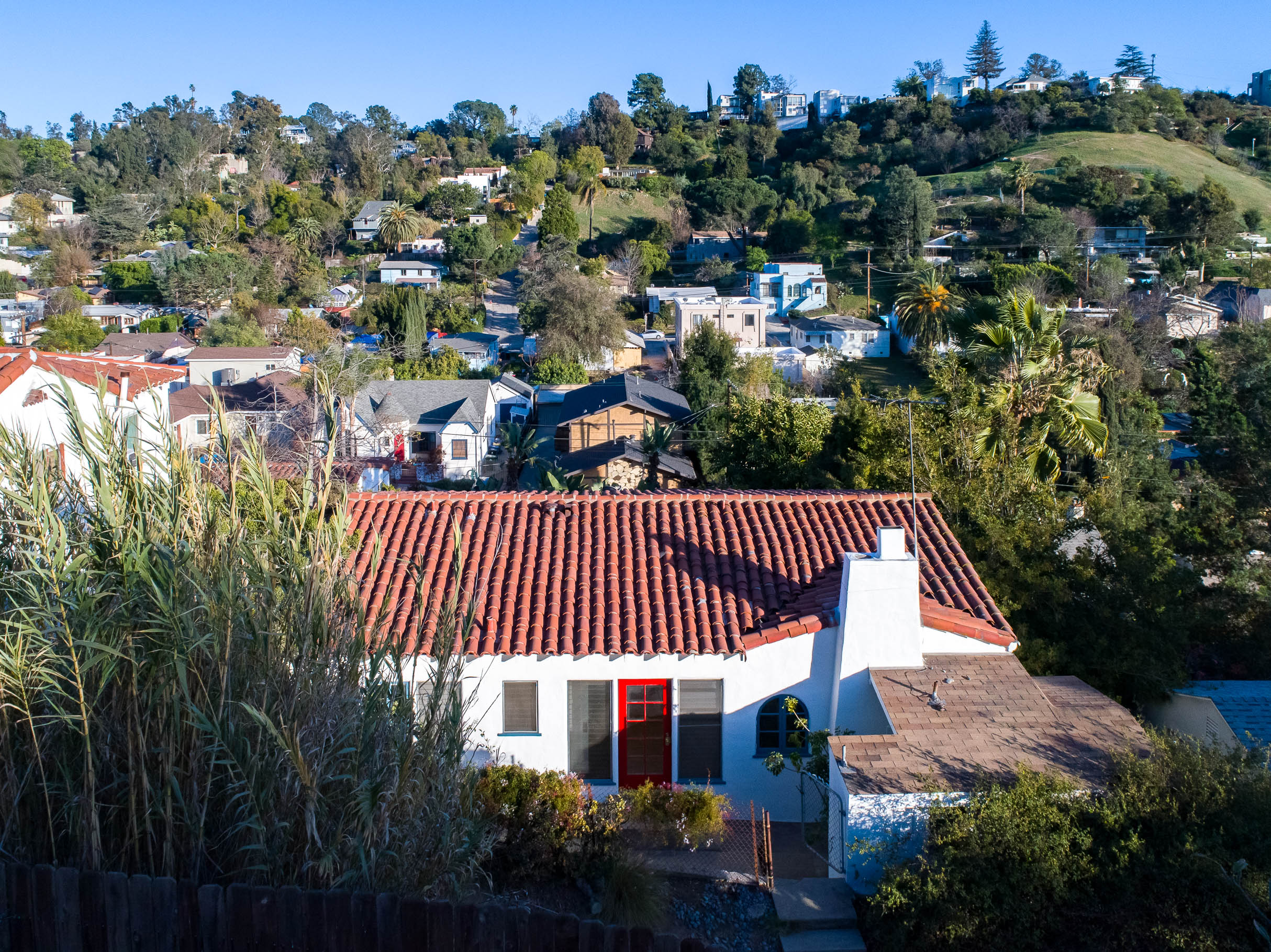 For those who want to live in Echo Park but feel they are priced out - here's your opportunity!