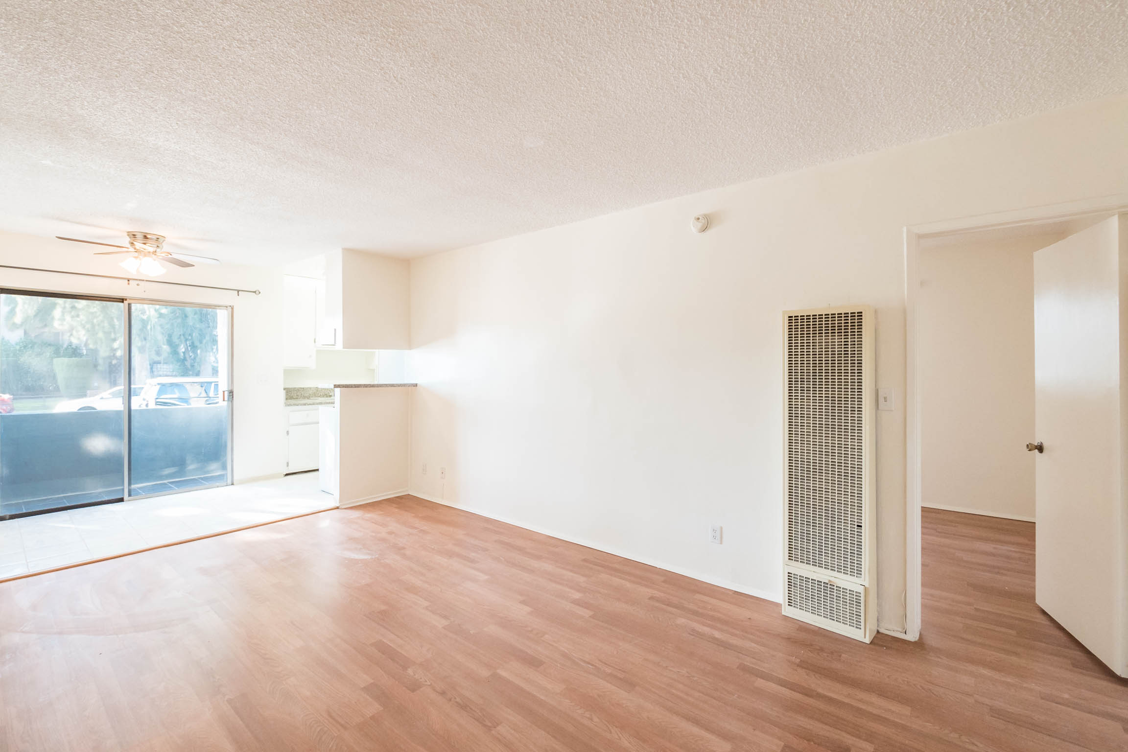 Downtown Culver-adjacent 1BD/1BA - FAB Location with Parking and Patio!