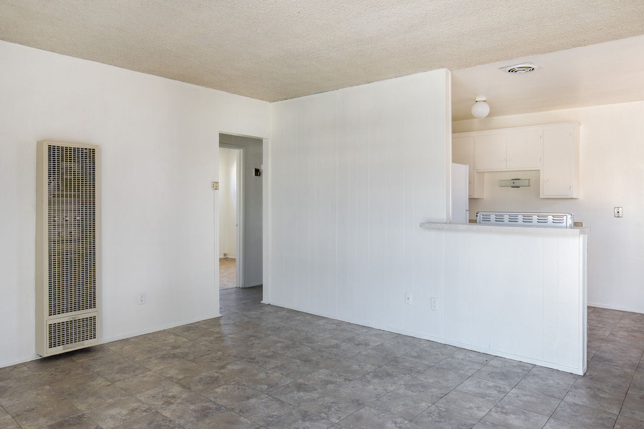 Lincoln Heights | New Appliances | Parking