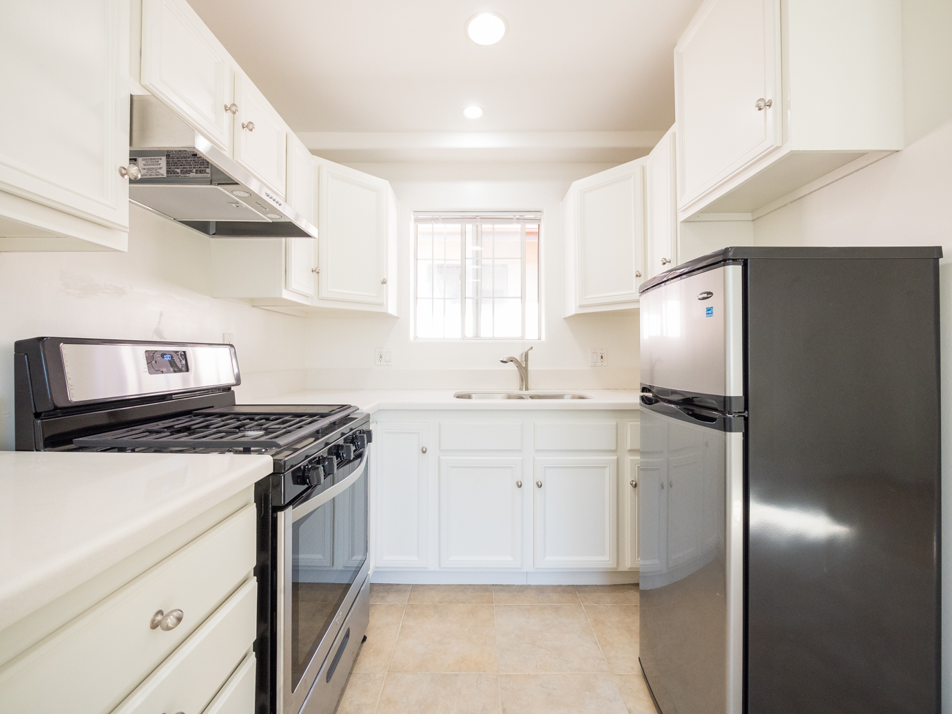 Bright and Airy Atwater Back House | Private yard and deck | Remodeled Throughout!