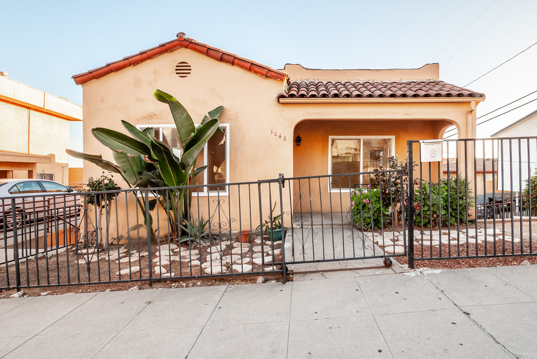 Charming and Bright 2 Bed + Den | Private Front Patio |One Compact Space Included!