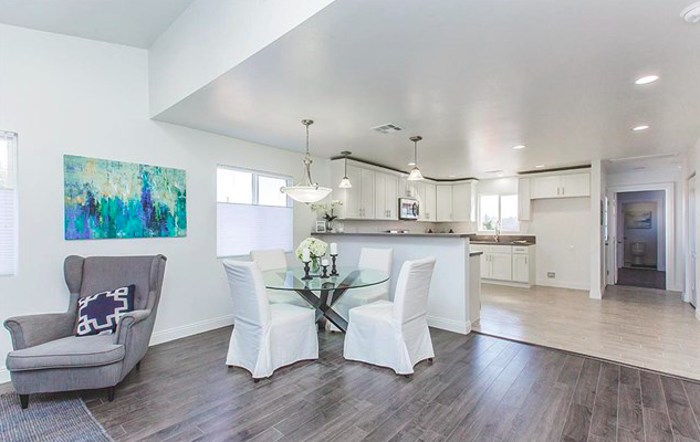 Don't miss this gorgeous Highland Park home completely remodeled throughout.