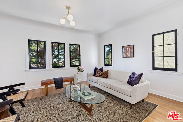 Larchmont Tenant-In-Common Opportunities