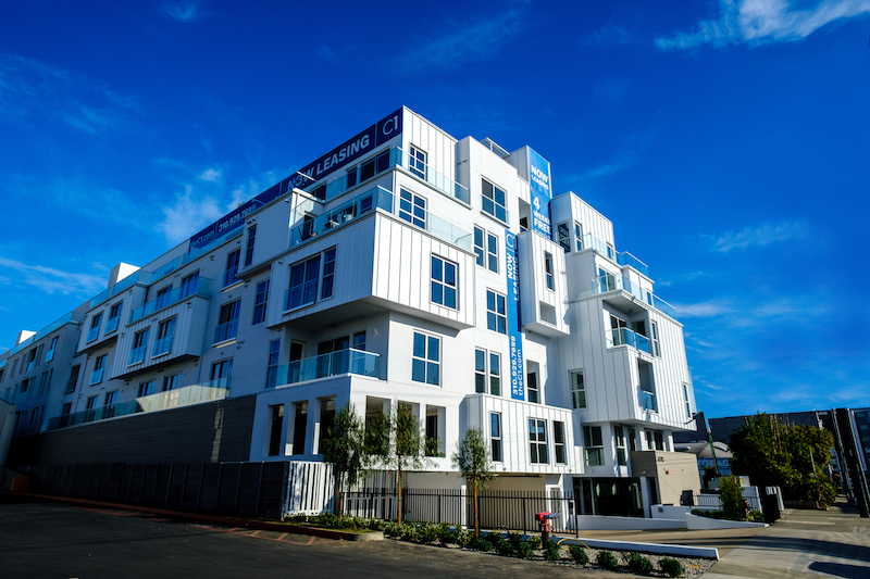 CoLiving Furnished Suites In Easy Breezy Marina Arts District W/ Flexible Lease Terms