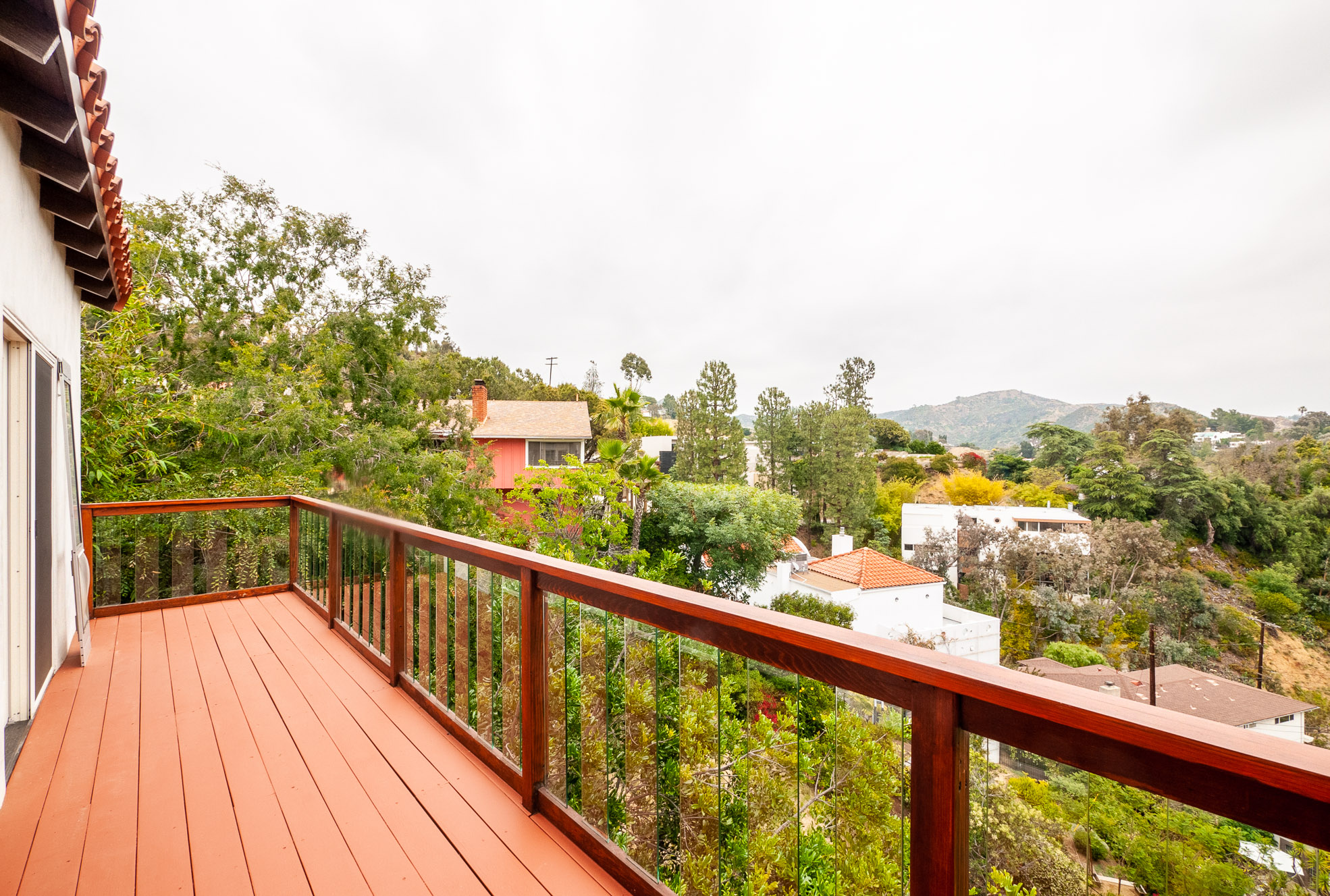 Very Spacious & Bright Home in the Hills! 2 Large Bedrooms, 1 HUGE Downstairs Studio, and Bonus Room!