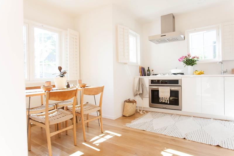 Modern Design, 1 Bedroom plus Den, OPTIONAL FURNISHED