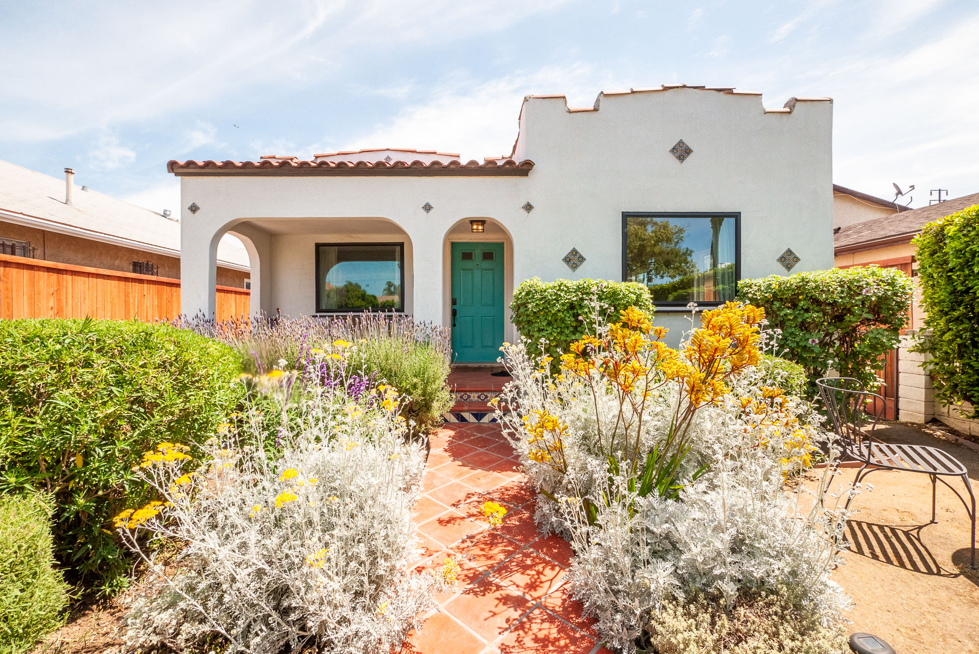 Spanish dream home in Atwater Village! 3/2 with gorgeous kitchen and bath!
