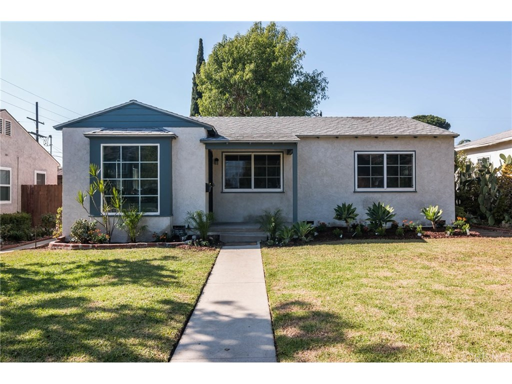 Newly Remodeled Home in North Hollywood