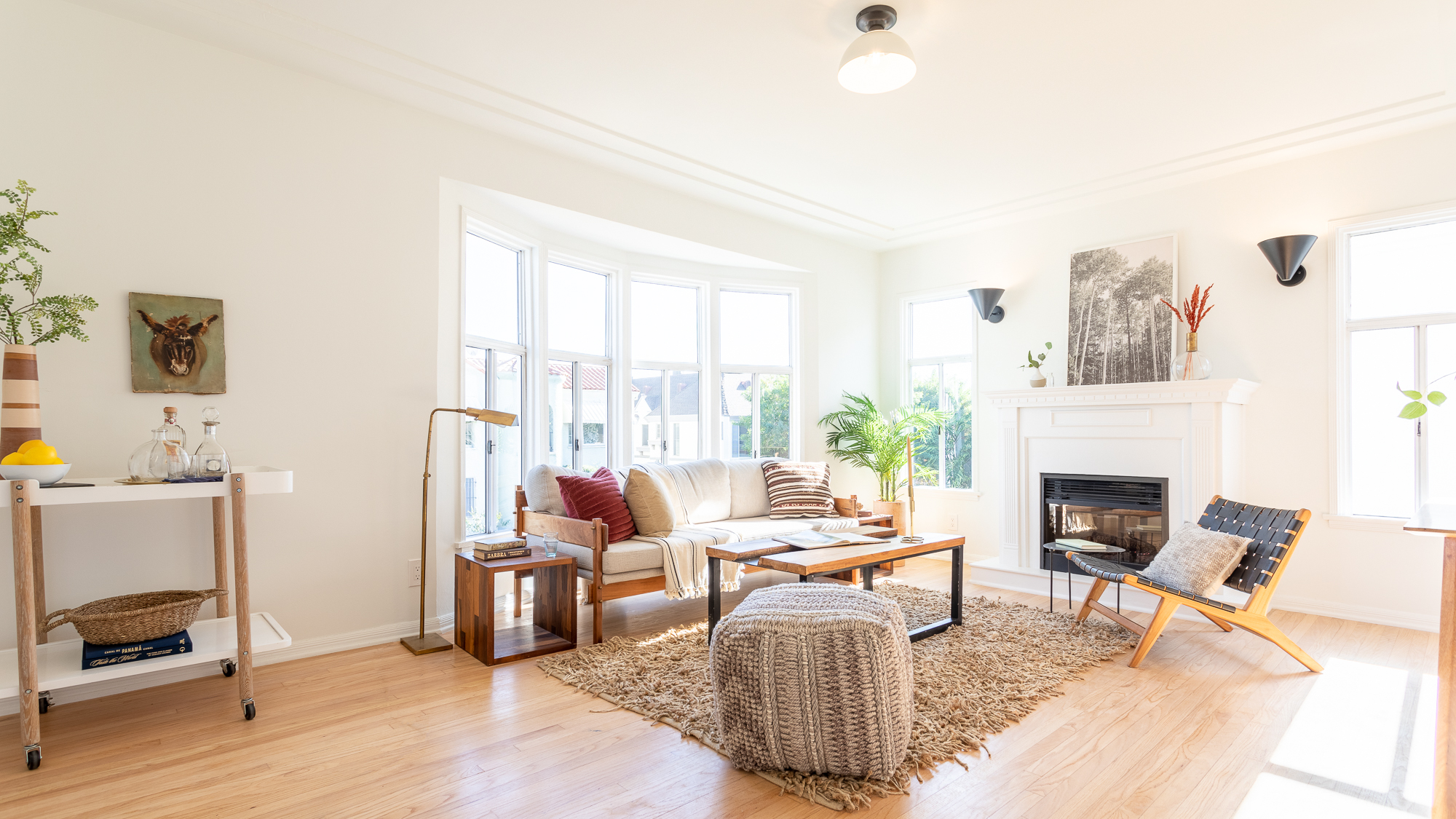 Romantic Revival in the heart of Beverly Fairfax