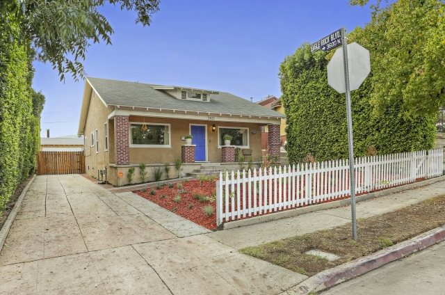 Charming Bungalow in Glassell Park