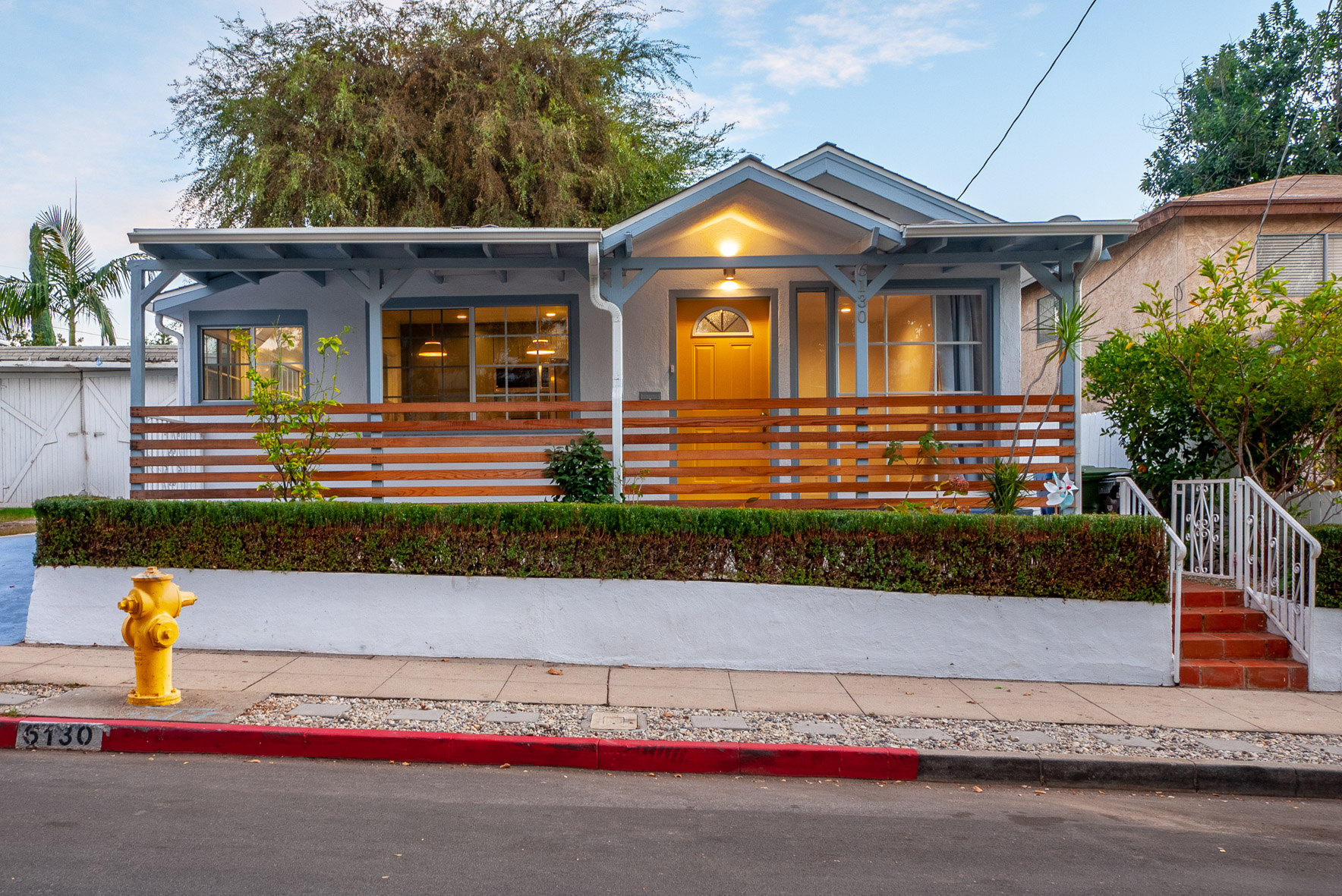 DARLING PRIVATE HOME | Right in between Highland Park and Eagle Rock | Plenty of Extra Storage and Space | Original Details with Modern Updates