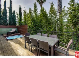 Updated back house | Furnished | Flexible Lease Terms | Prime Los Feliz | Jacuzzi & Outdoor Kitchen!
