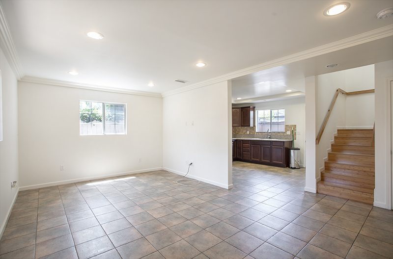Large Two Story Guest Home  | tree bedroom and two bathroom | Atwater Crossing