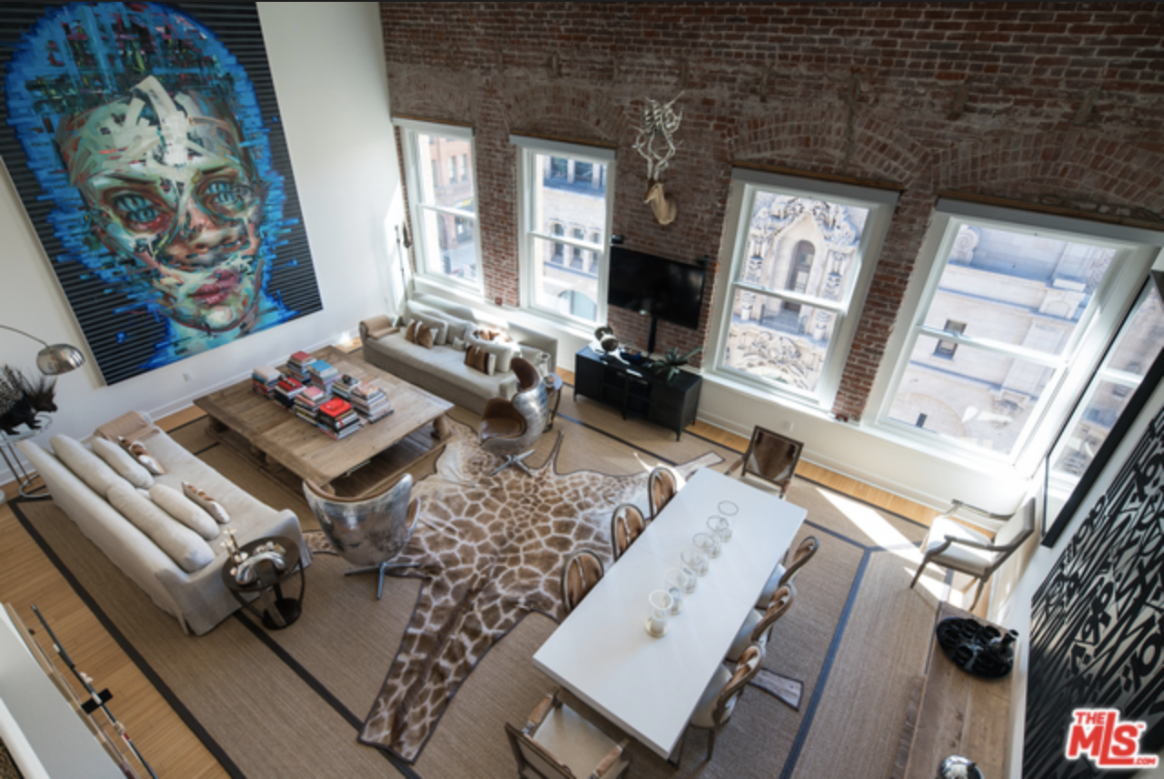 Top Level Tri-Level Loft | Oodles Of NYC Vibes | Private Rooftop Terrace | Parking Included!
