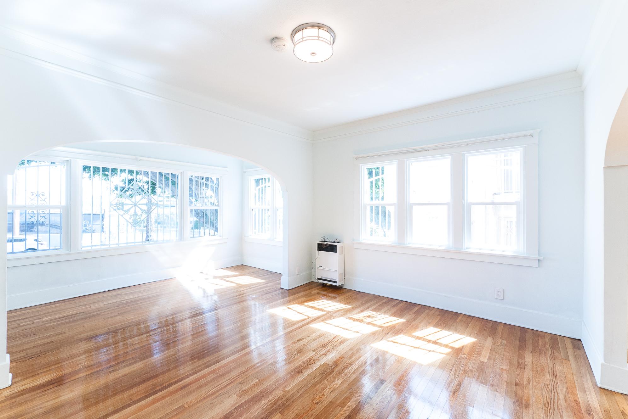 Original hardwood floors | Large 3 bed | Storage, Sunroom & outdoor Space | Near Echo Park & DTLA | Washer & Dryer in Unit!