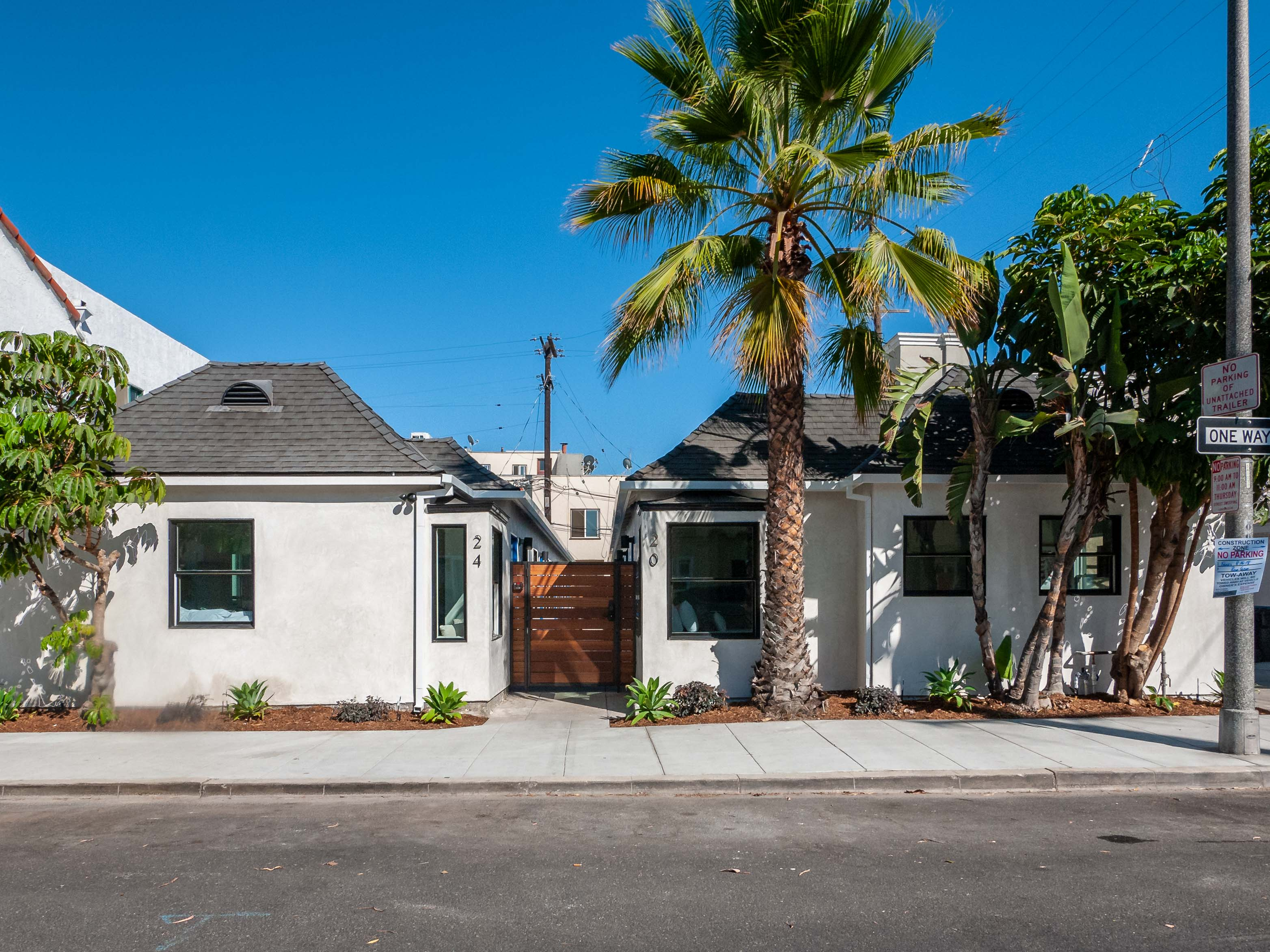 COMPLETELY REMODELED BUNGALOWS IN BELMONT SHORES | SLEEK STUDIOS | WALKING DISTANCE TO THE BEACH