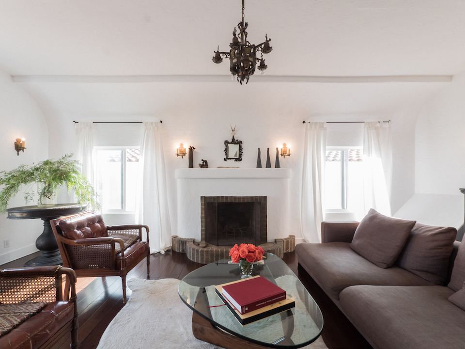 1920's Spanish Revival | Furnished | Highland Park | Available Short Term
