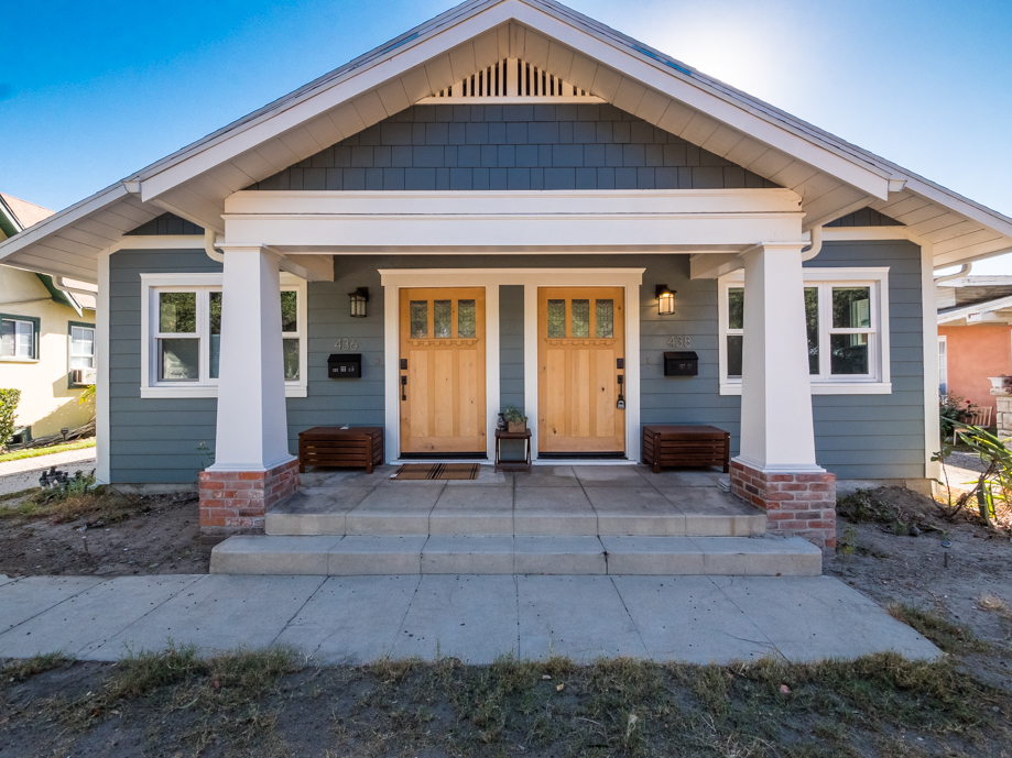 GORGEOUS AND COMPLETELY RENOVATED 1925 CRAFTSMAN AWAITS YOU!