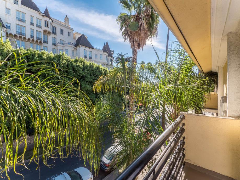 Franklin Village 1Bedroom | Balcony! | 1 Off Street Parking Spot