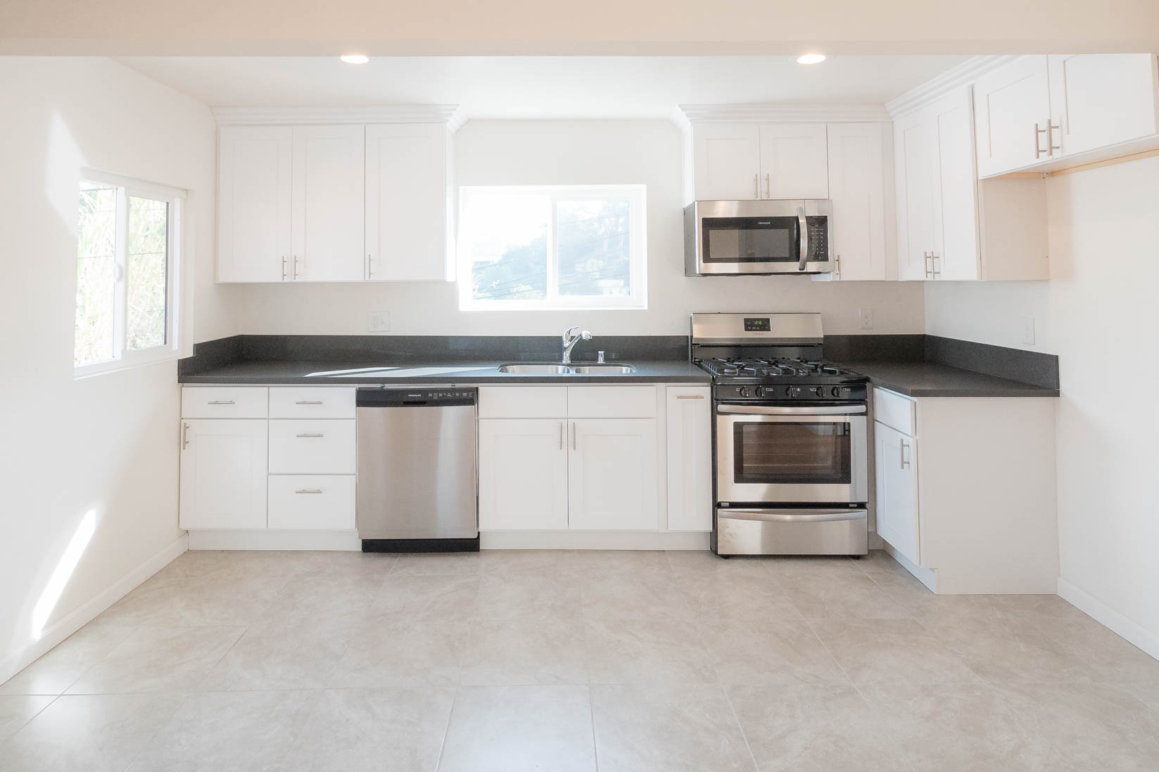Secluded NELA Back House | Peekaboo Views | W/D In-Unit | Private Outdoor Space!