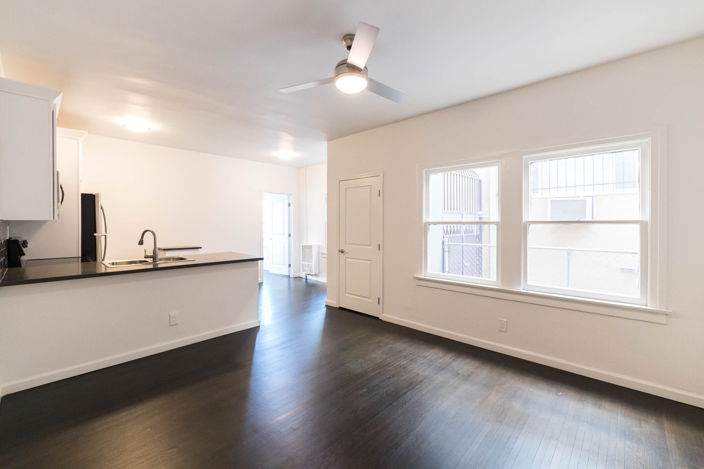 """Newly Tricked-Out 2BR 