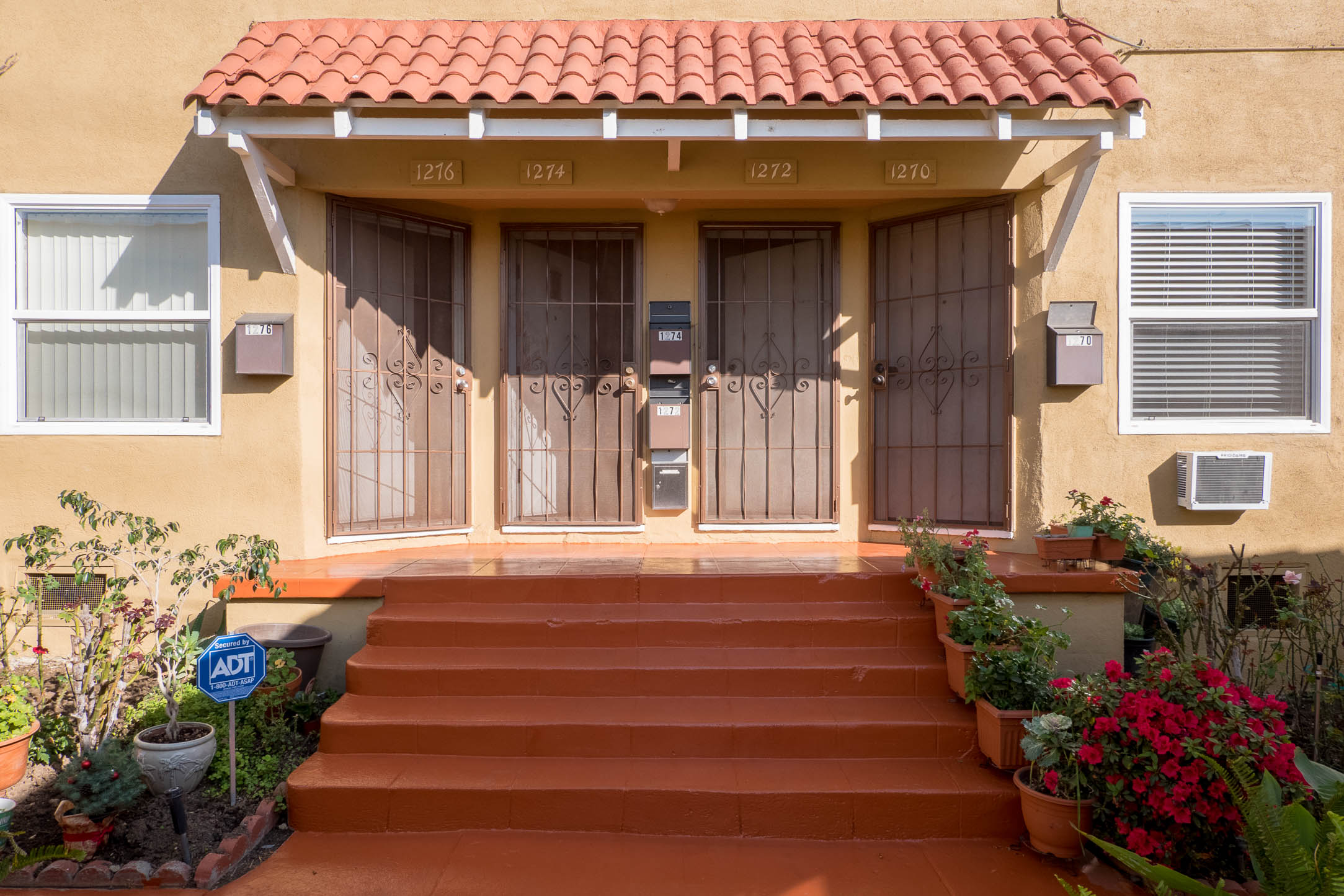 Virgil Village Spanish 4-plex | Near Dinosaur Coffee,  Akbar, Malo and Bar Angeles