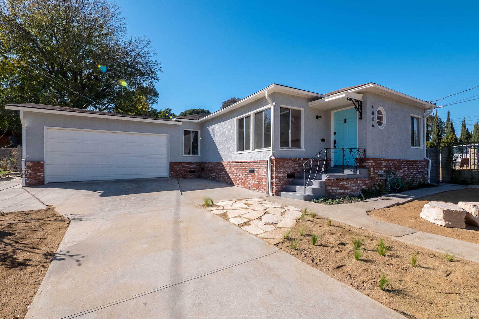 Eagle Rock | Modern Updates | Spacious Lot