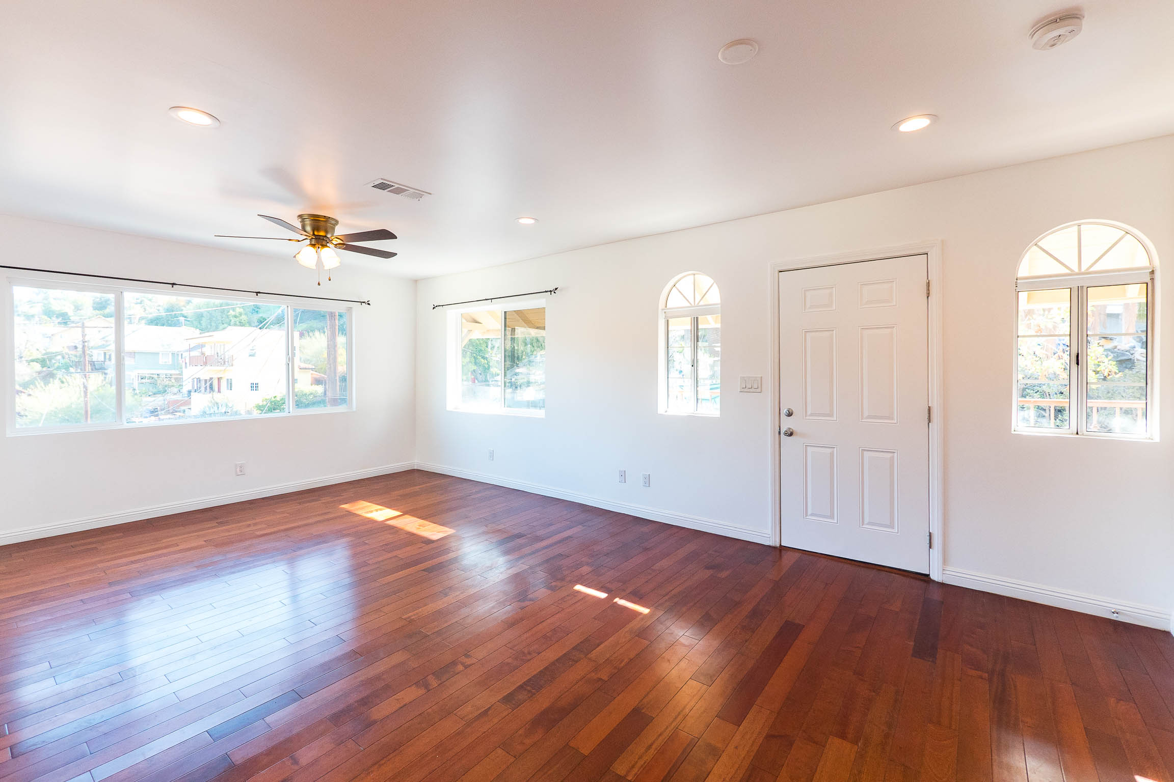 Lincoln Heights Gem | Gated | Views of NELA