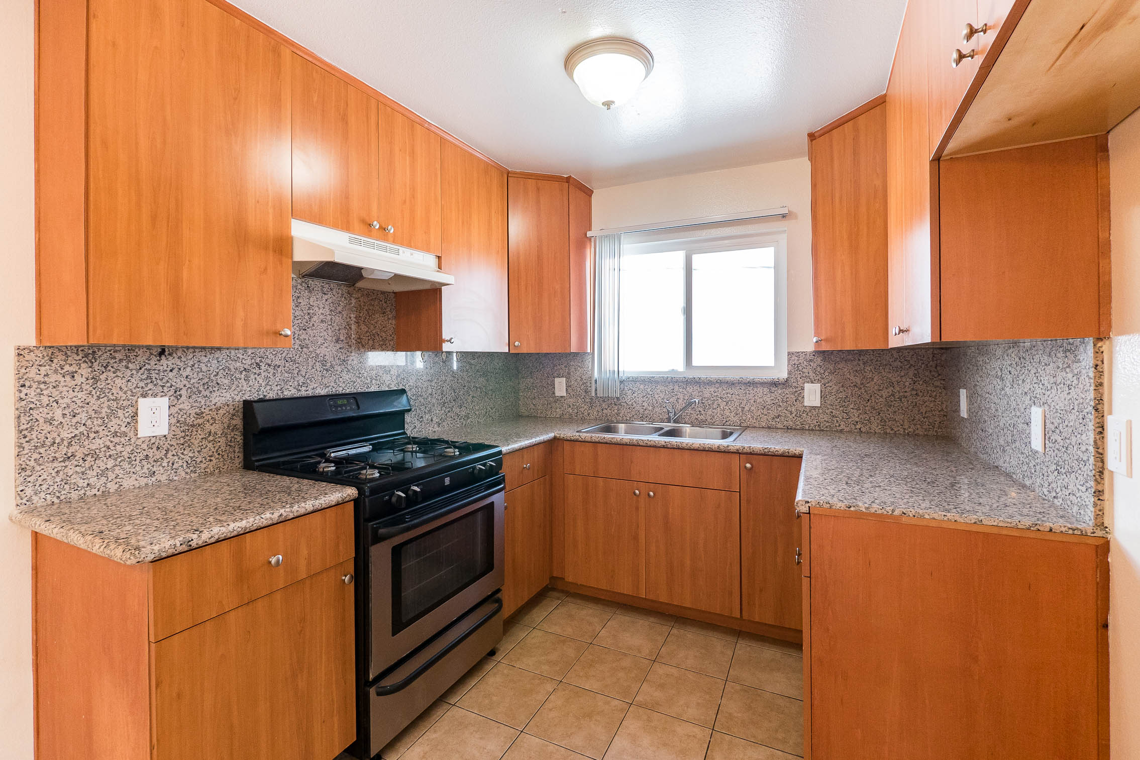 Spacious and Modern Updated two bedroom, two bathroom apartment home, central to all the things!