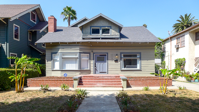 Holy Mole!  Ginormous  2B/1B - Perf for Roommates - Decked Out Kitchen - W/D - Quiet 'Hood - Near USC