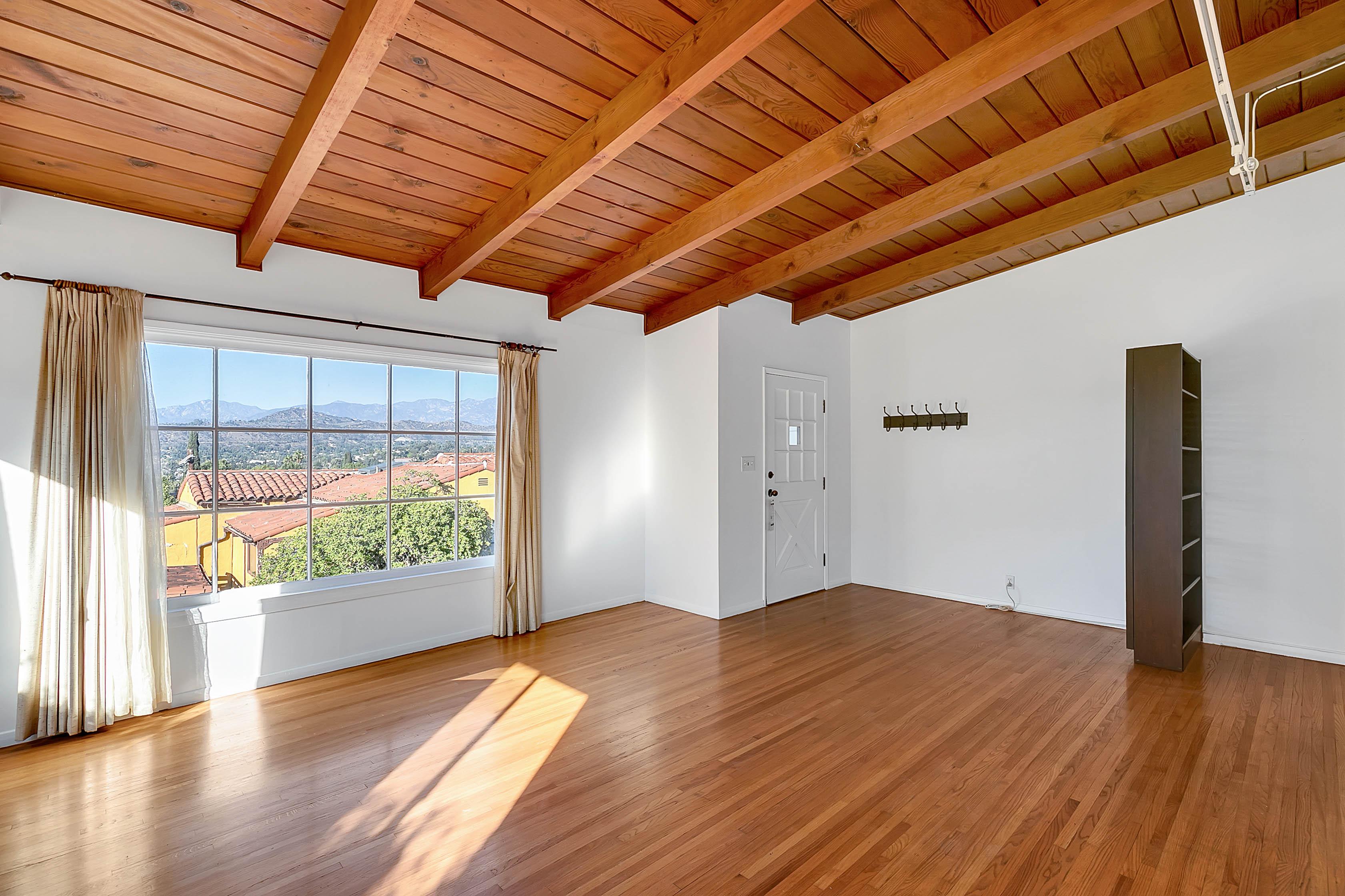 Hilltop Mt. Washington Home! | Bonus Den W/ Decorative Fireplace| Private Backyard | Driveway & Garage Parking Available!