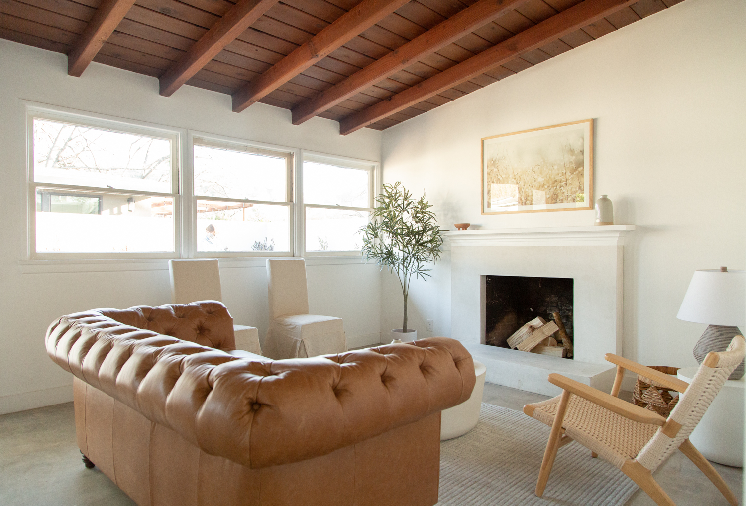 Mid-Century Modern in the Heart of Highland Park
