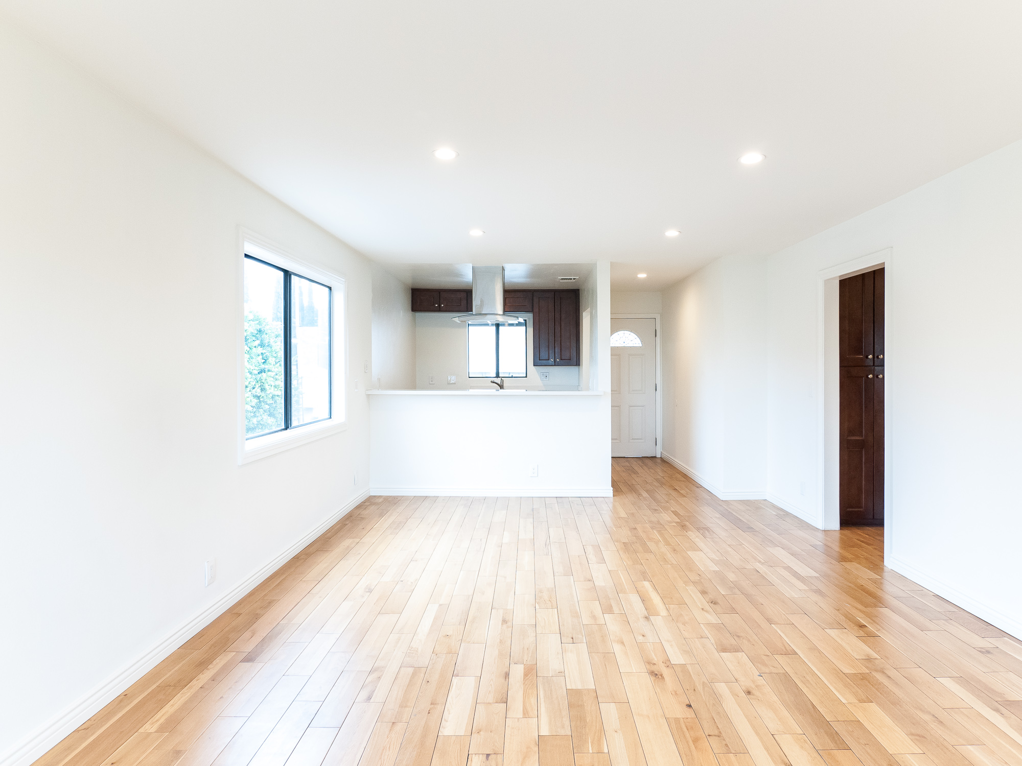 Fully Renovated Oasis!