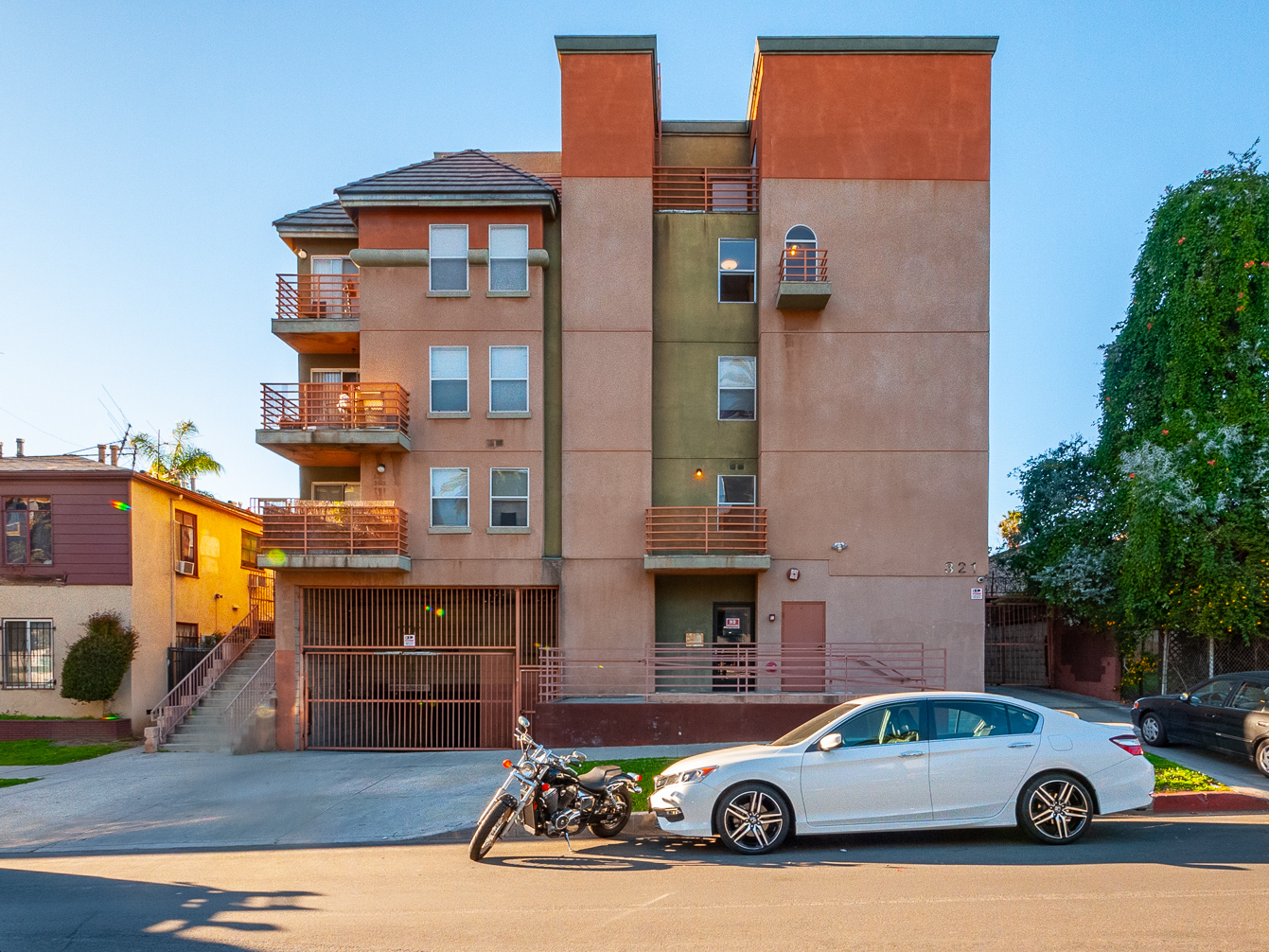 Rare 2 Story 2 Bed | 2 Private Balconies | 2 Parking Spots Included! | Central AC