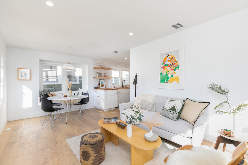 Charming Historic Ocean Park Bungalow with Private Yard