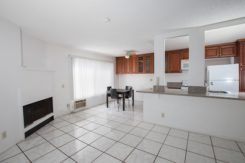 SWEET 2-STORY TOWNHOUSE WITH UPDATED KITCHEN