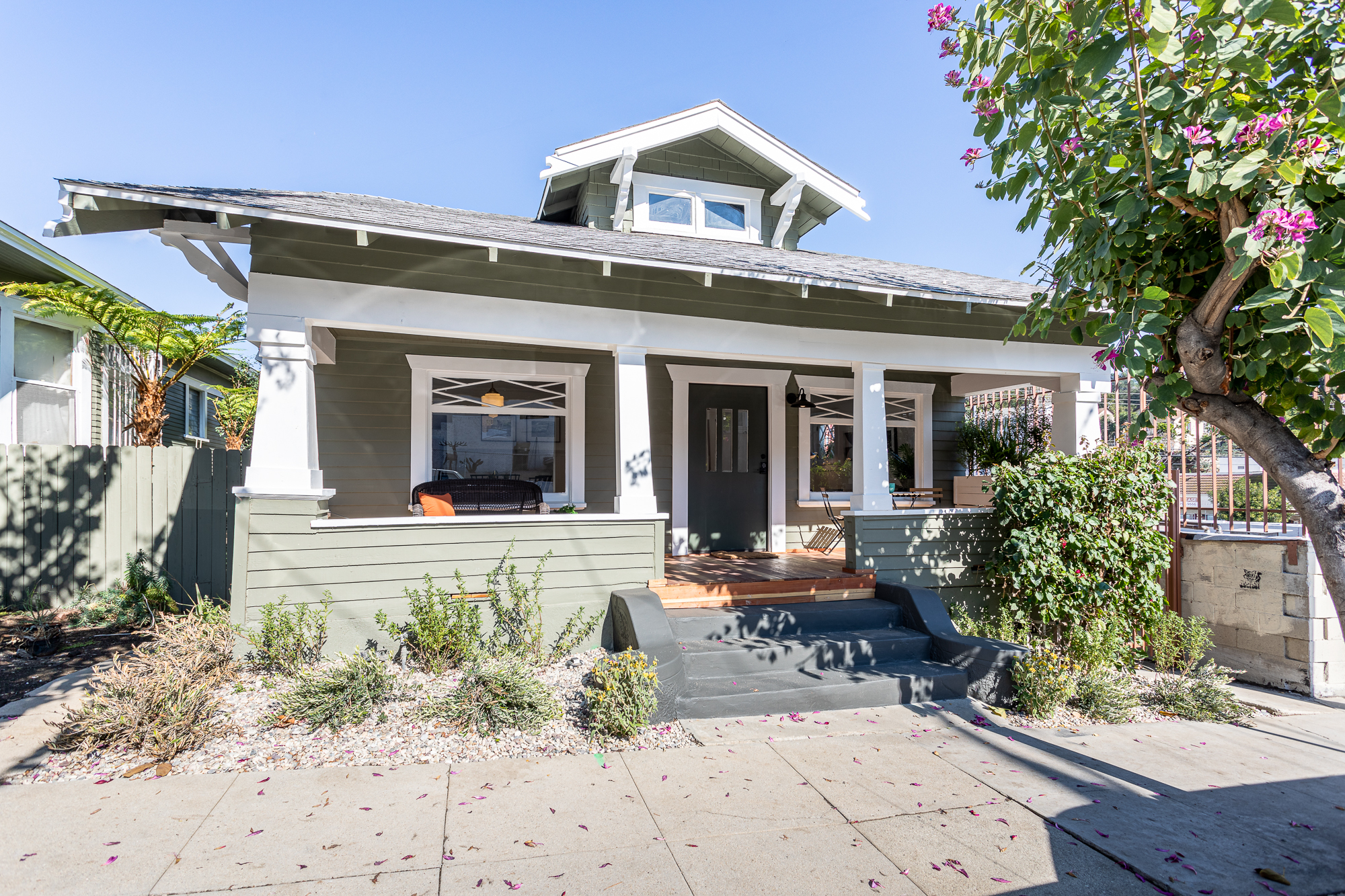 Historic Craftsman Bungalow in the Heart of Echo Park