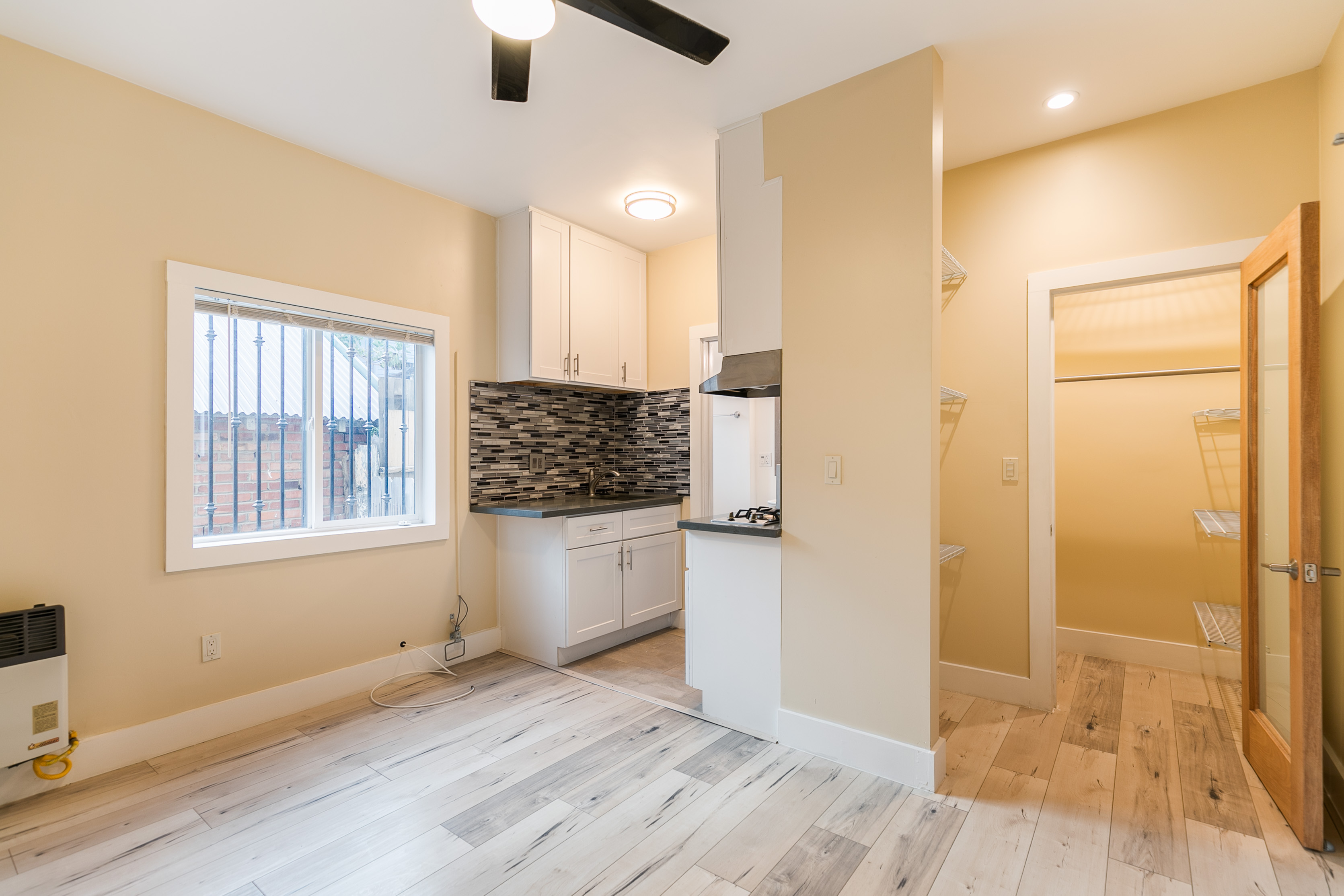 Modern Studio with Kitchenette Near Venice Beach | All New | Washer/Dryer IN UNIT