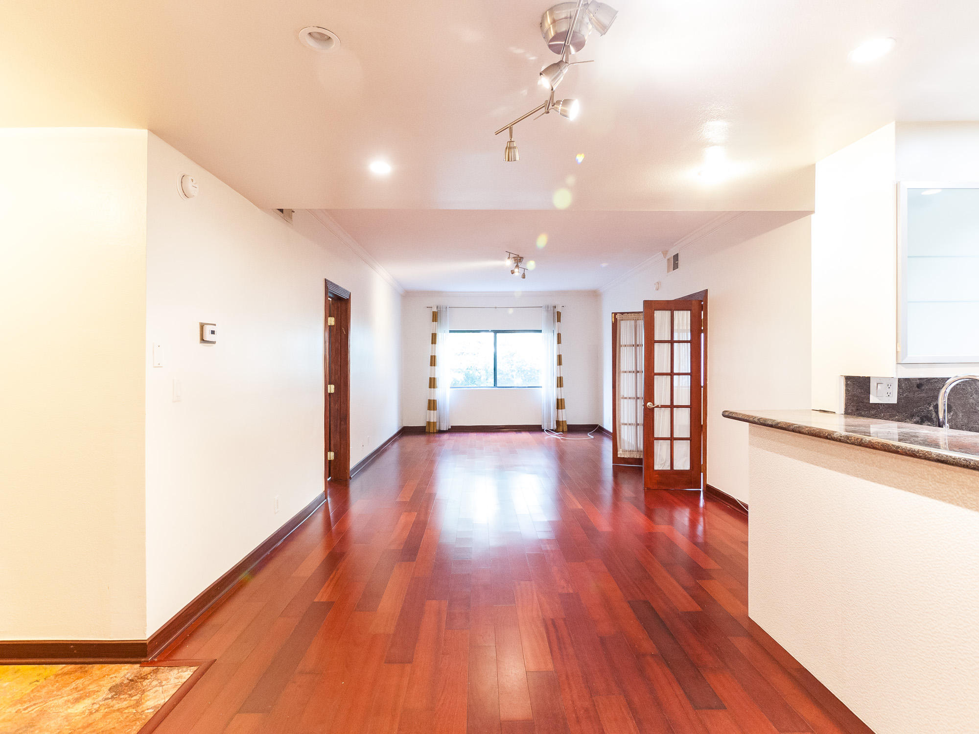Pet-Friendly Condo with Updated Kitchen and Gleaming Wood Floors in Prime Bev Hills-Adjacent Location!