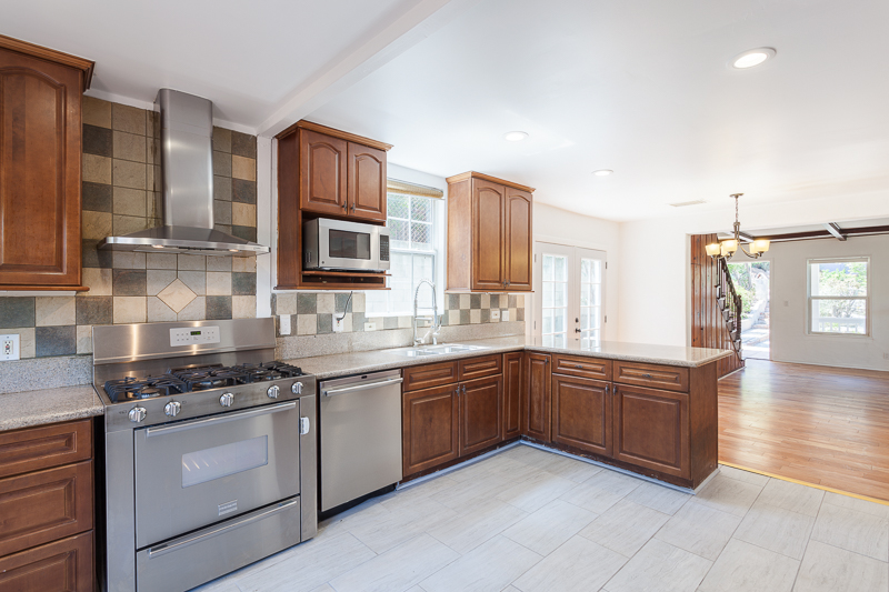 Ready to Entertain Kitchen with All Appliances Included| Multiple Outdoor Spaces | Eco Friendly with Solar Panels and EV Charger | Tons of Driveway Parking