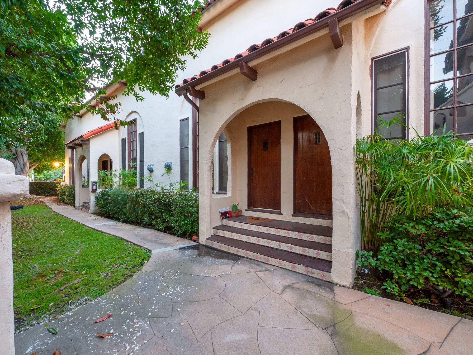 Breathtaking Townhouse w/ Lofted Second Room! Loads of Charm!