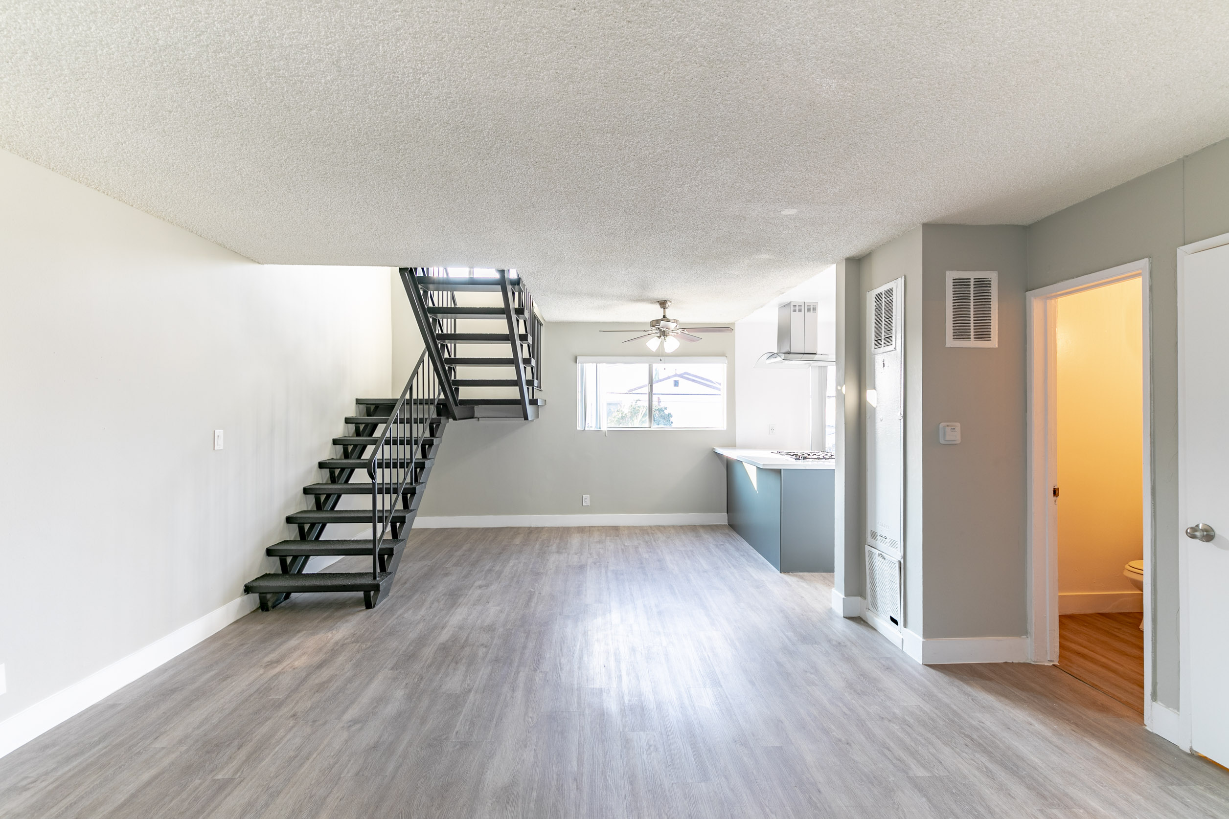 Super Sleek and Modern! 2 Bed/1.5 Bath | Balcony | Washer/Dryer| Close to Santa Monica and Beverly Hills