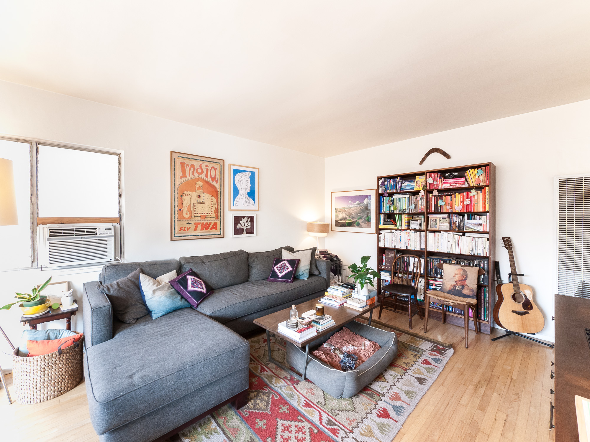 1950's Charming Duplex | By Cafes in Atwater Village & LA River!