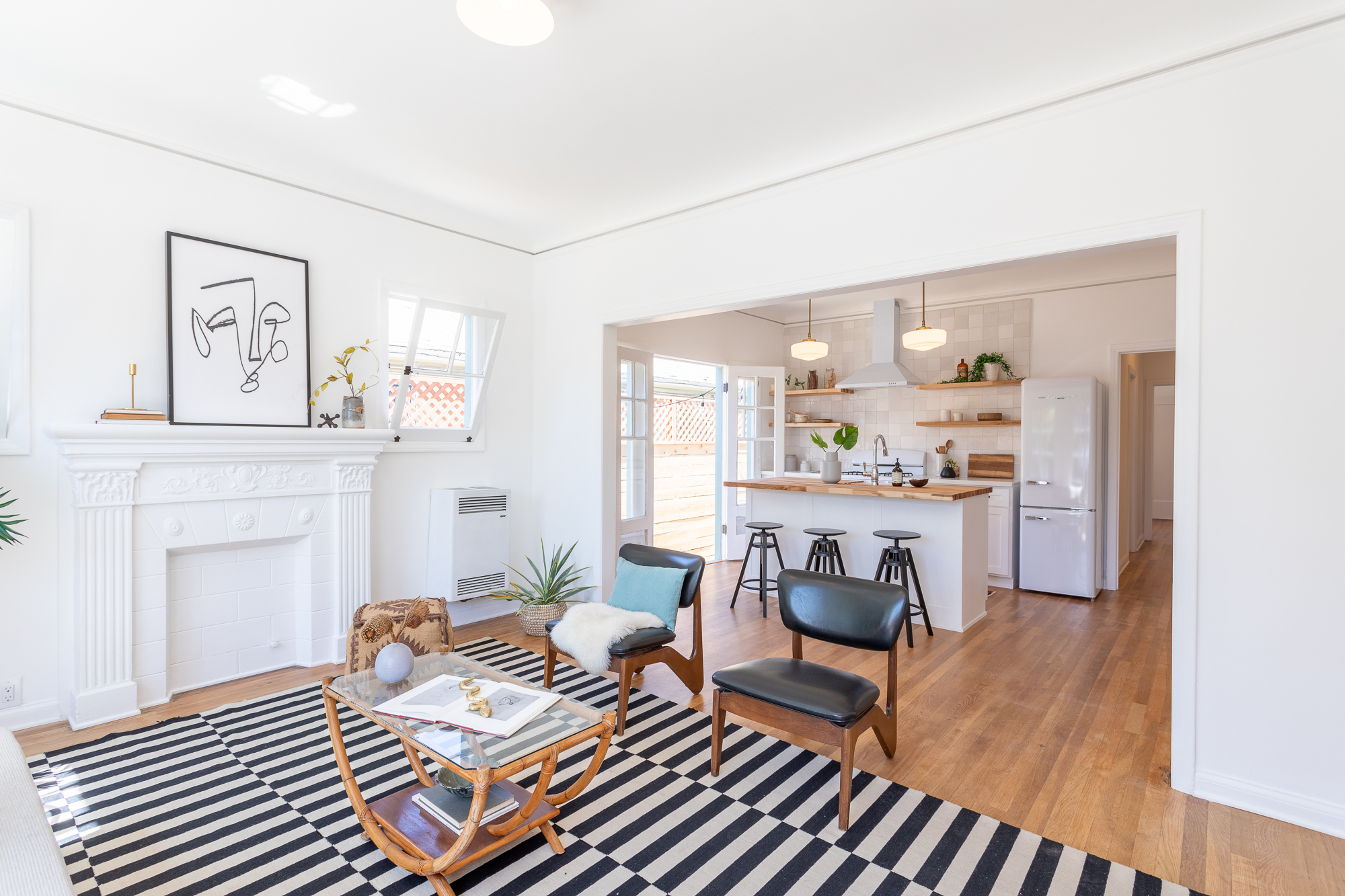 Gorgeous Spanish Flat in East Hollywood
