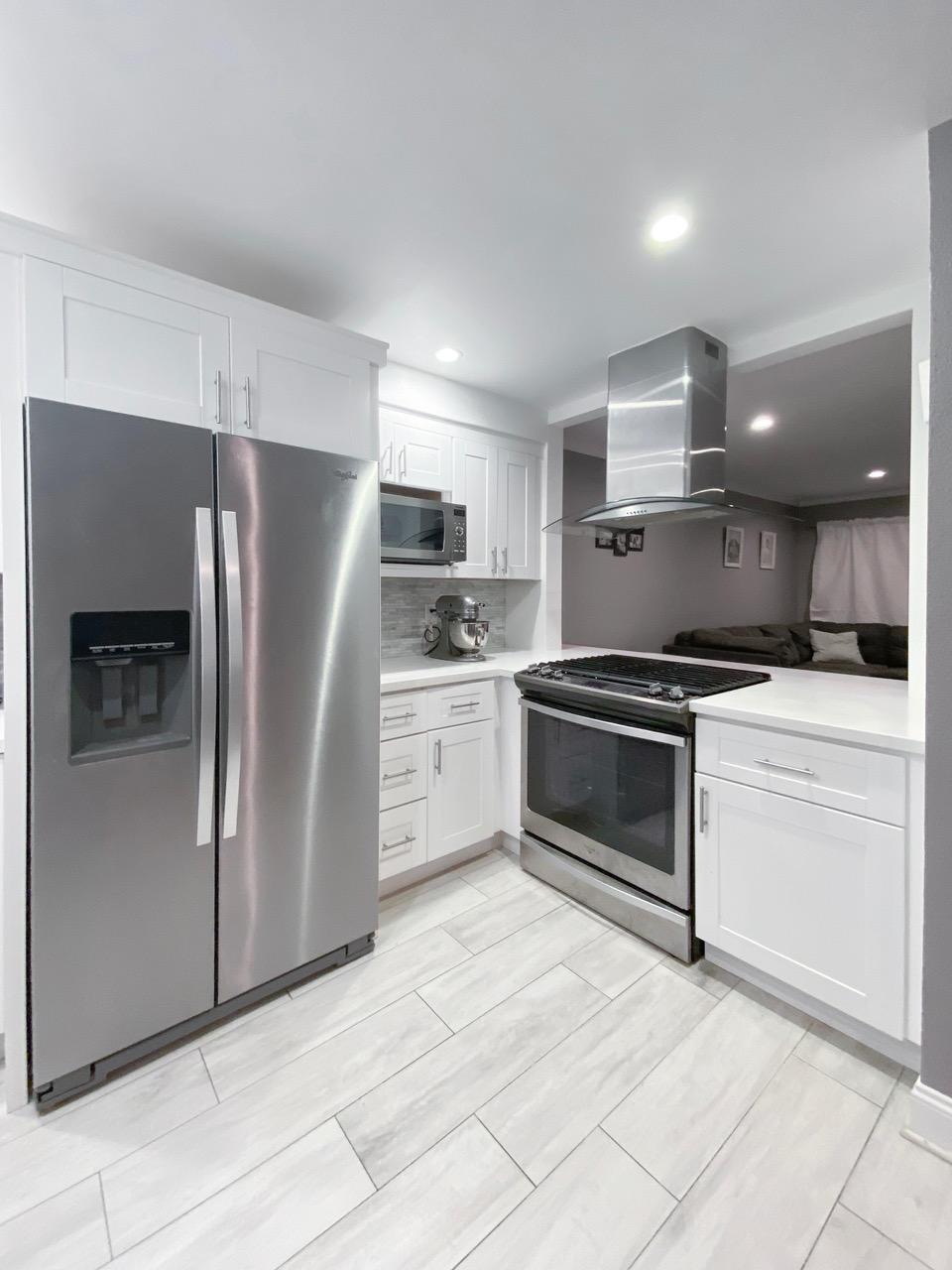 Remodeled Highland Park Townhome