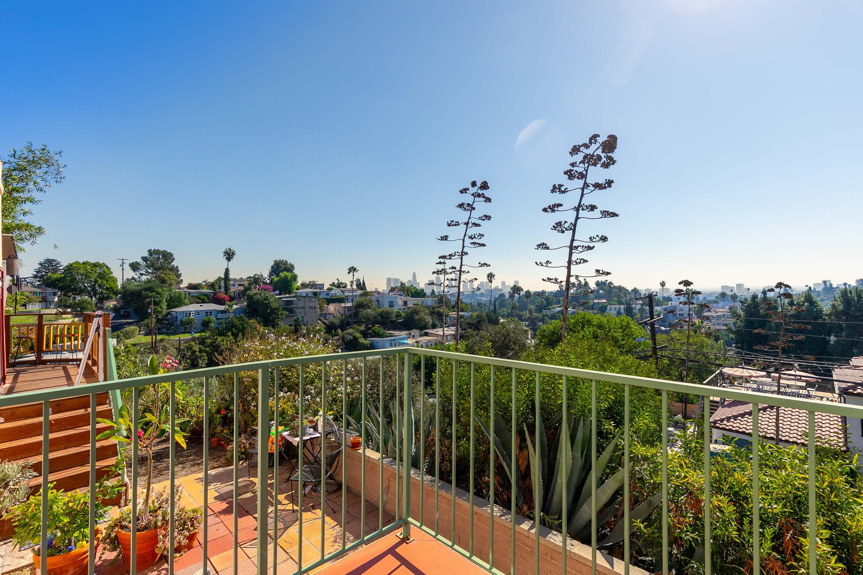 Darling Fourplex | Exceptional Views | Bonus Room! | Private Outdoor Space