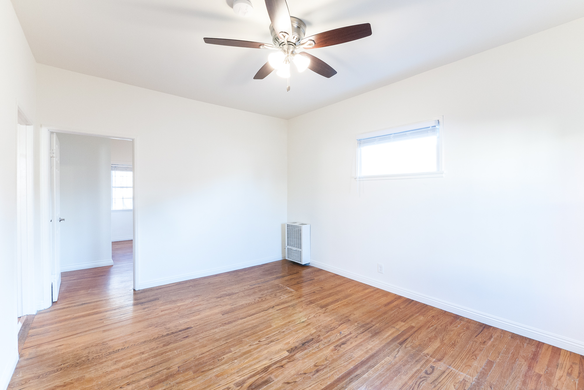 Freestanding Two Bedroom House | Amazing Chinatown/DTLA/Echo Park Location | Parking & Washer/Dryer Included!
