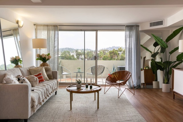Iconic Mid-Century Condo with Views!