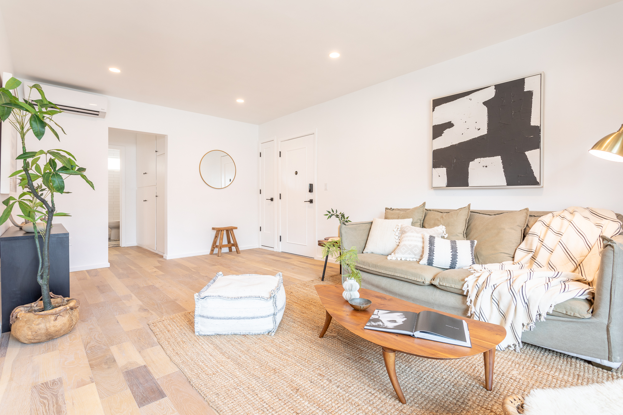Iconic West Hollywood Two Bedroom